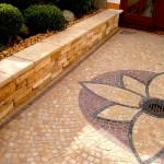 Mosaikornament
